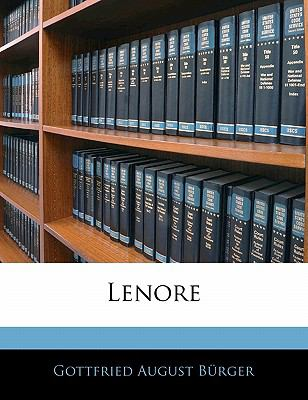 Lenore 9781141186013