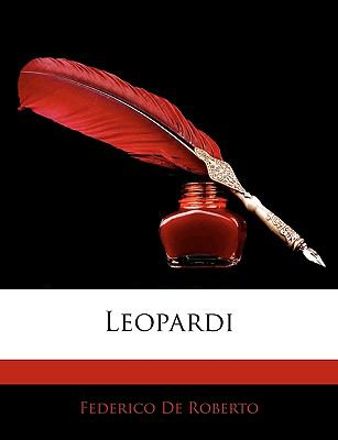 Leopardi 9781145101180