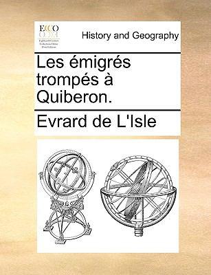 Les Migrs Tromps Quiberon. 9781140656593
