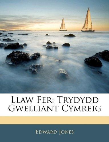 Llaw Fer: Trydydd Gwelliant Cymreig 9781141330546