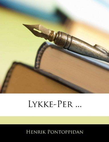 Lykke-Per ... 9781144236005
