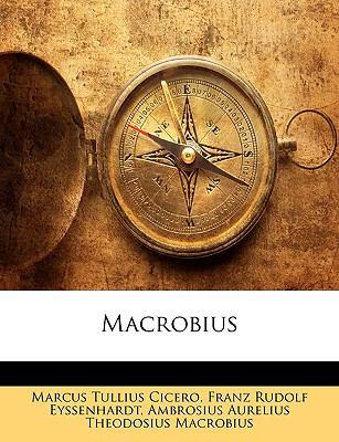 Macrobius 9781143900617