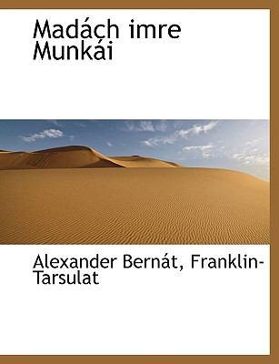 Mad Ch Imre Munk I 9781140592495