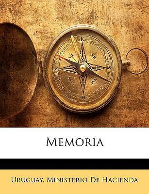 Memoria 9781149082812