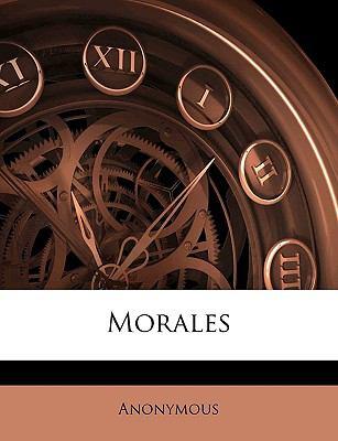 Morales 9781149656112