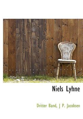 Niels Lyhne 9781140524434