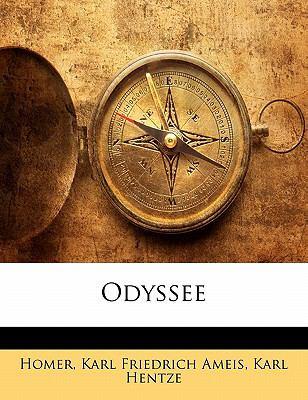 Odyssee 9781141638345
