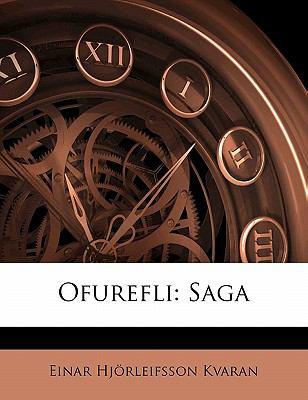 Ofurefli: Saga 9781142625238