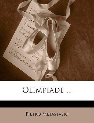 Olimpiade ... 9781143544446