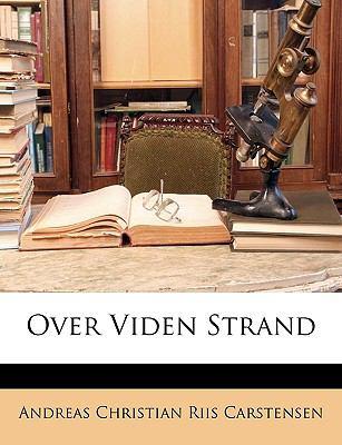 Over Viden Strand 9781147363197