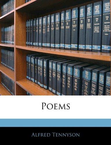Poems 9781142705640