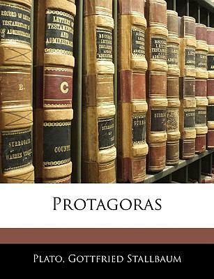 Protagoras 9781141752690