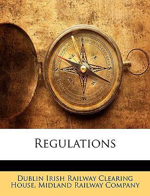 Regulations 9781143277443