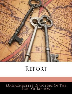 Report 9781141746989