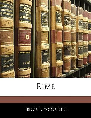 Rime 9781142027278