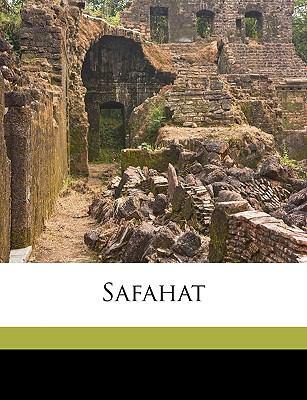Safahat 9781149528778