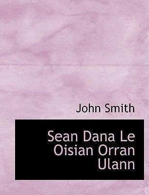 Sean Dana Le Oisian Orran Ulann 9781140126454