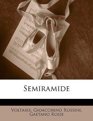 Semiramide 9781143546631