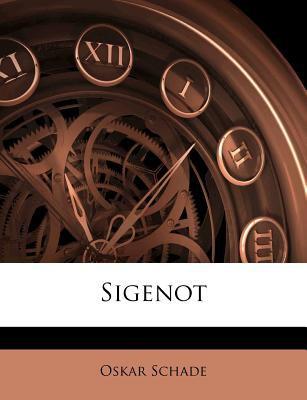 Sigenot 9781148747637