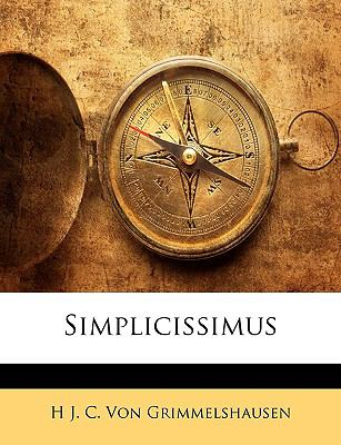 Simplicissimus 9781143376221