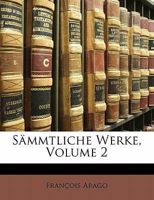 S Mmtliche Werke, Zweiter Band 9781143426513