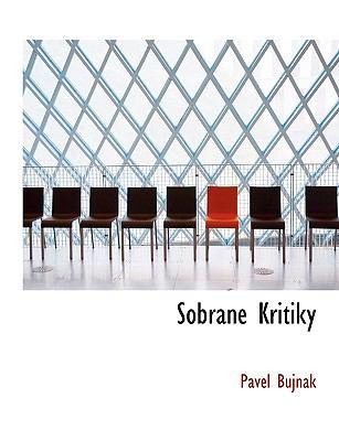 Sobrane Kritiky 9781140004073