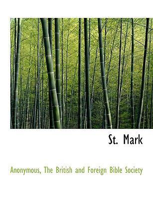 St. Mark 9781140471387