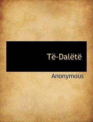 T -Dal T 9781140469094