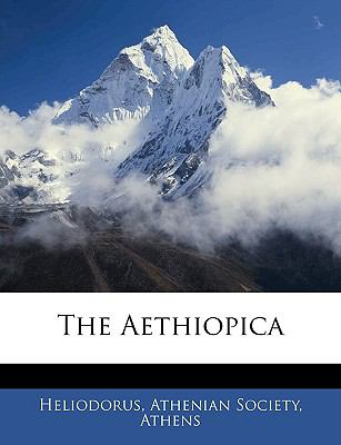 The Aethiopica 9781144707864