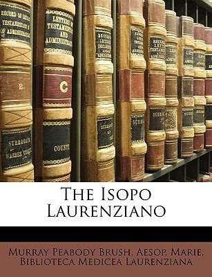 The Isopo Laurenziano 9781148196602