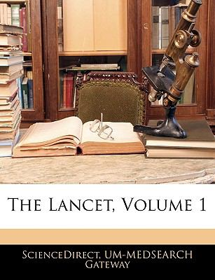 The Lancet, Volume 1 9781143352935