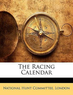 The Racing Calendar 9781143274114