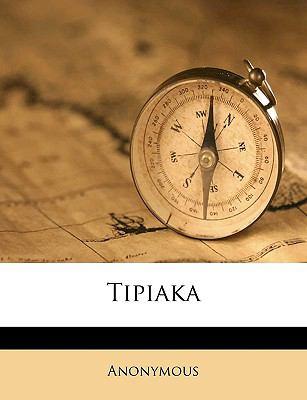Tipiaka 9781149566626