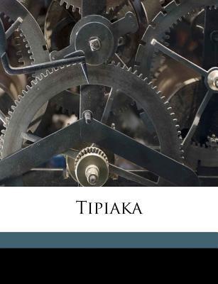 Tipiaka 9781149566701