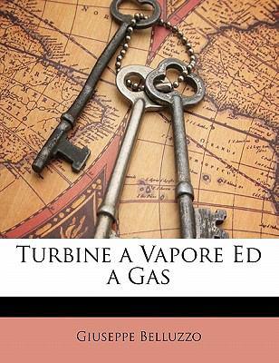 Turbine a Vapore Ed a Gas 9781142870263