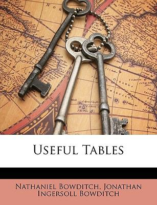 Useful Tables