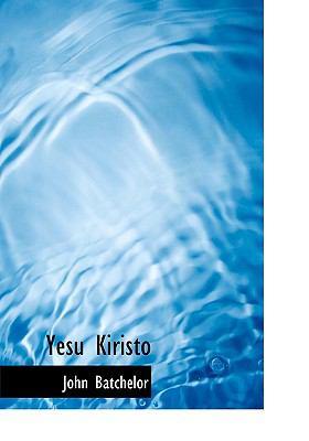 Yesu Kiristo