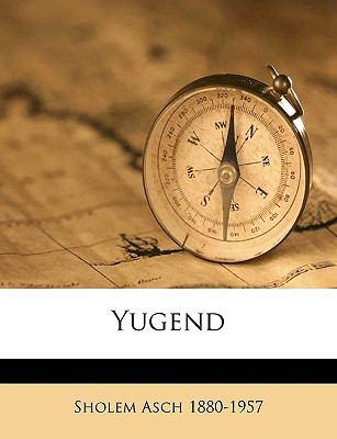 Yugend 9781149596692