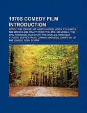1970s Comedy Film Introduction: Percy, the Cruise, the Third Generation, Mr. Mike's Mondo Video, Carry on Up the Jungle, Carry on 8771774