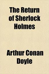 The Return of Sherlock Holmes 9619747