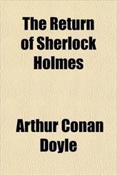 The Return of Sherlock Holmes 9619747