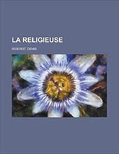 La Religieuse - Diderot, Denis