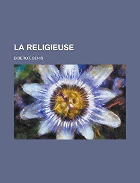 La Religieuse 9781155132204