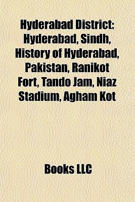 Hyderabad district sindh area