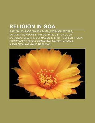 Religion in Goa: Shri Gaudapadacharya Math, Konkani People