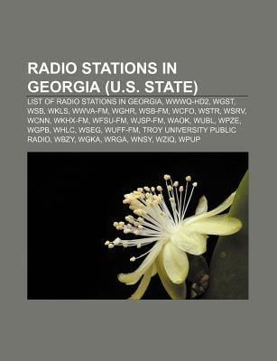 Radio Stations in Georgia (U S  State): List of Radio