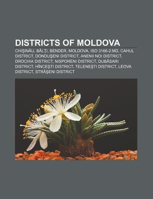 Districts of Moldova: Chi in U...