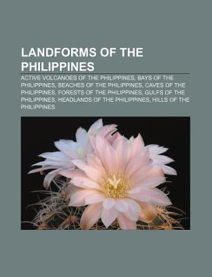 Landforms of the philippines by source wikipedia books group llc landforms of the philippines sciox Image collections