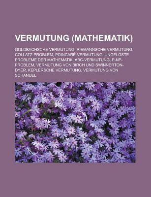 ungelöste probleme der mathematik
