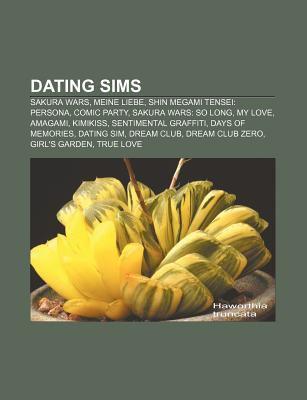 Dating Sims wikipedia